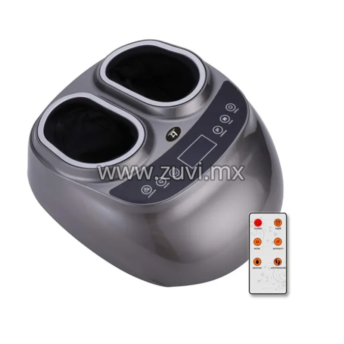SHIATSU FOOT MASSAGER FAR-INFRARED