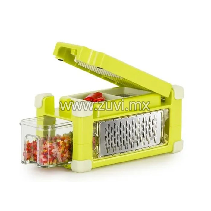 MAGIC CUBE NICER & DICER